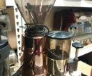 Кофемолка с дозатором Elektra