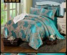 Шелковый комплект постельного белья