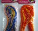 Трубочки для плетение