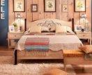 Кровать 140*200 Adele новая