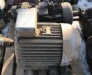 Эл.двигатель 30кв.735 оборотов