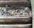 Эл.двигатель 7,5кв на 1500 оборотов