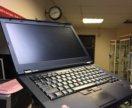 Мерседес среди ноутбуков бизнес класса Lenovo t420