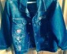 джинсовки