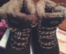 Ботинки зимние Outventure,37 размер