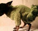Платье для собачки