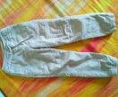 Вельветовые штаны, 116-125