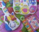 Развивающая игрушка (4 штуки)
