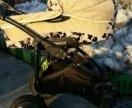 Коляска Quipolo Sandero Leh Collection 2в1