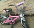 Велосипед Novatrack Powerkid