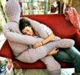Подушка человек на заказ, подушки для беременных