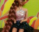 Кукла барби русалочка Мидж из 90х.