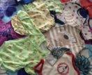 Новые боди на малыша пакетом