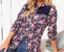 Блузка новая Gepur