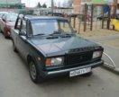 ВАЗ 2107 1.6МТ, 2005, седан