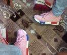 Новые кроссы женские