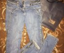 крутые джинсы Just Cavalli 🇮🇹