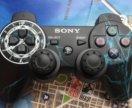 Джойстик Sony DualShock 3 на PS3 (FF XIII)