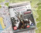 Assassin's Creed III (Рус) на PS3