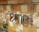 Полочка кухонных приборов
