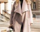 Пальто от gipur