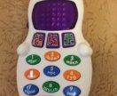 Говорящий телефон Fisher Price