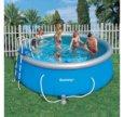 Надувной бассейн Bestway 57289(457*122)