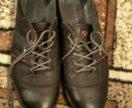 Ботинки мужские весна,осень 43 размер