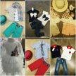 Бредовые одежды для мальчиков и девочек