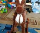 Лошадка со звуками