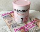 Смесь Мамако для деток от 0-6 мес.
