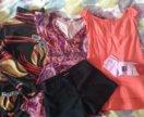 Женские вещи пакетом N1