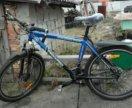 Велосипед MAXX PRO SENSOR 700