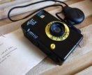 Ретро фотоаппарат Агат 18к
