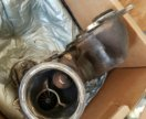Турбина на мотор BMW 3.0 бензин N54
