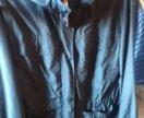 Легкая куртка Nike (ветровка)