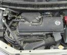 Мотор cr14de + акпп