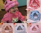 Шлем детский защитный новый