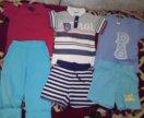 Одежда пакет размер 110-116