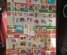 Набор в конверте марки почтовые СССР