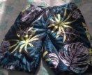 шорты для купания