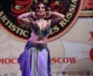 Обучение восточным танцам, танцу живота