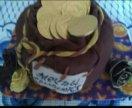 Авторские, вкусные тортики на заказ