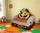 """Диван кровать """"Пират"""""""