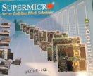 Материнская плата Supermicro X6DHE-XG2
