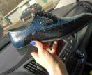 Ботинки стильные мужские Zilli