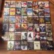 Коллекция компьютерных игр