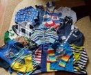 Очень большой комплект одежды для мальчика 98-104