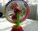 Погремушка колесо