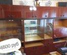 Срочная продажа комплекта мебели